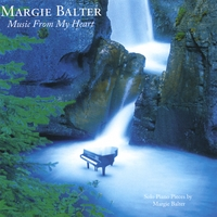 Margie Balter | Music From My Heart