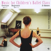 Margot Kazimirska | Dance with Margot, Vol. 3