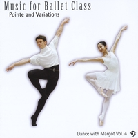 Margot Kazimirska | Dance with Margot, Vol. 4