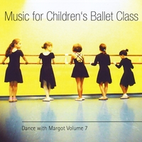 Margot Kazimirska | Dance with Margot Volume 7