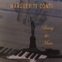 Marguerite Conti | Bring the Music