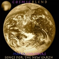 Cosmic Blend listen to sound clips and purchase tracks of my album, COSMIC BLEND, on iTunes