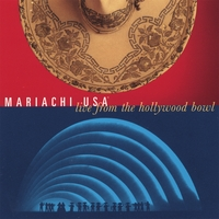MARIACHI USA | Live From The Hollywood Bowl