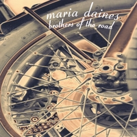 Maria Daines | Brothers of the Road