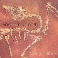 Maria Daines | Wisdom's Tooth