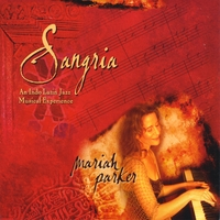 Mariah Parker | Sangria