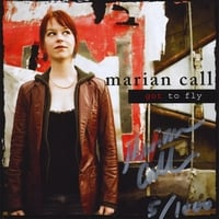 Marian Call | Got to Fly