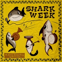 Marian Call | Shark Week