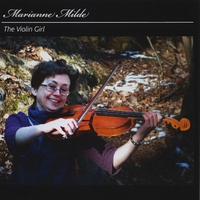 Marianne Milde | The Violin Girl