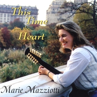 Marie Mazziotti | This Time From The Heart