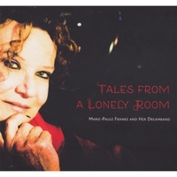 Marie-Paule Franke and Her Dreamband | Tales from a Lonely Room
