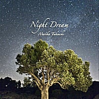 Marika Takeuchi | Night Dream