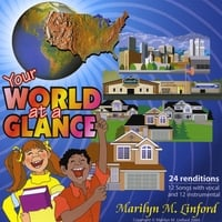 Marilyn M. Linford | Your World At A Glance