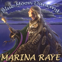 Marina Raye | Blue Moon Dancing