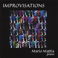 Mario Mattia | Improvisations