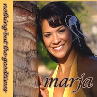 Marja | Nothing but the Goodtimes
