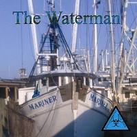 The Oversized Groove | The Waterman - Single