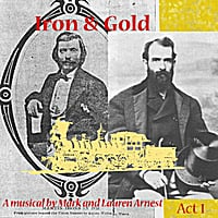 Mark Arnest & Lauren Arnest | Iron & Gold - Act 1