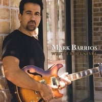Mark Barrios | West Tampa Style