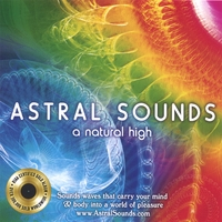 Mark Beshara | Astral Sounds