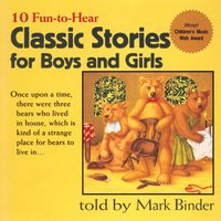 Mark Binder | Classic Stories for Boys and Girls