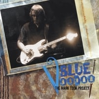 Mark Cook | Blue Voodoo