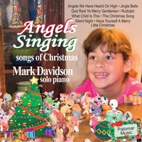 Mark Davidson | Angels Singing