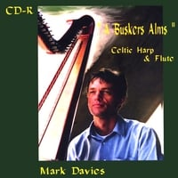 Mark Davies | A Buskers Alms