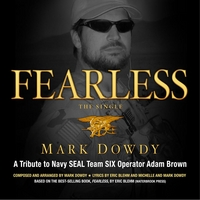 Mark Dowdy | Fearless - Single