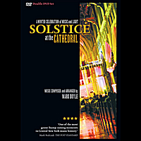 Mark Doyle | Solstice At the Cathedral