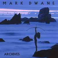 Mark Dwane | Archives