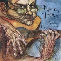 Mark Hillis | Acoustic Environment