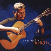 Mark Marino | Just Us