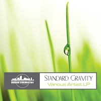 Various Artists | Standard Gravity - LP