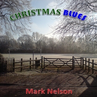 Mark Nelson | Christmas Blues