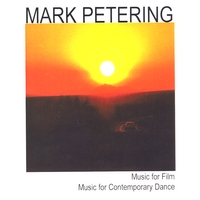 Mark Petering | Music for Film / Music for Contemporary Dance