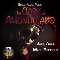 Mark Redfield & John Astin | The Cask of Amontillado