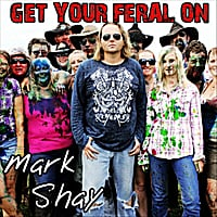 Mark Shay | Get Your Feral On