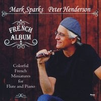Mark Sparks & Peter Henderson | French Album
