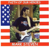 Mark Steven | Faith Of Our Heroes