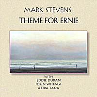 Mark Stevens | Theme for Ernie - Vocal Version