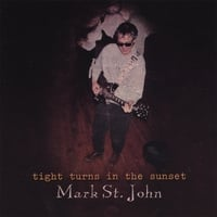 Mark St. John | Tight Turns in the Sunset