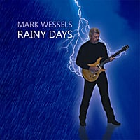 Mark Wessels | Rainy Days