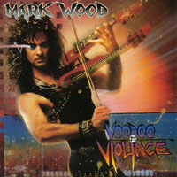 Mark Wood | Voodoo Violince