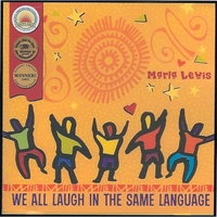 Marla Lewis | We All Laugh in the Same Language
