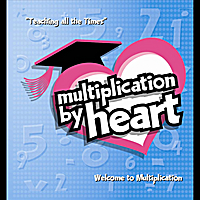 Marnie Jenican | Multiplication by Heart