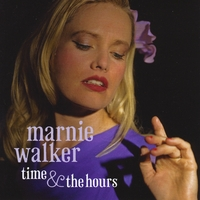 Marnie Walker | Time and the Hours