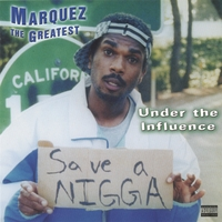 Marquez The Greatest | Under The Influence