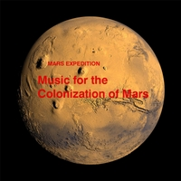 Mars Expedition | Music for the Colonization of Mars