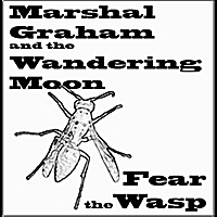Marshal Graham and the Wandering Moon & The Wandering Moon | Fear the Wasp
